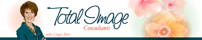 Total Image Consultants with Ginger Burr