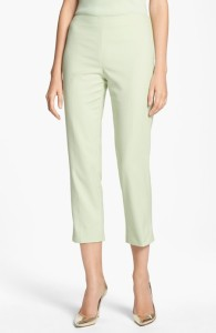 Cropped Pant Length