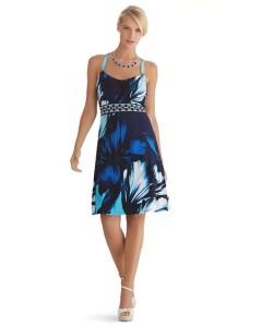 Garden Dress WHBM