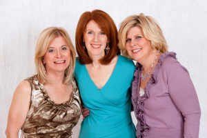 Ginger Burr Media Photo