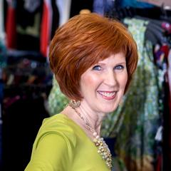 Ginger Burr President