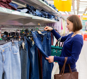 Top Tips for Buying Jeans You Love - Total Image Consultants