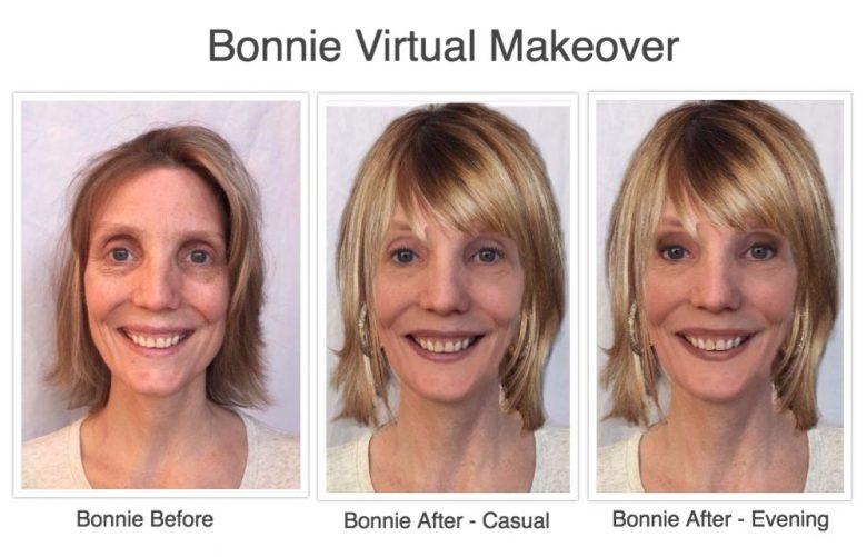 bonnie-virtual-makeover